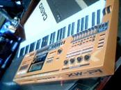 CASIO Synthesizer XW-P1